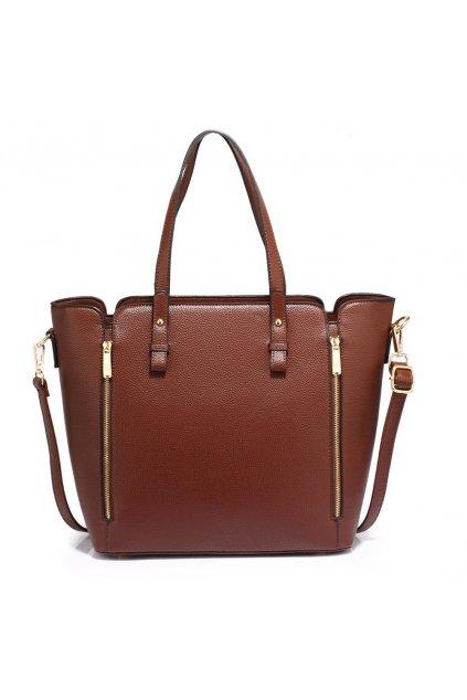 Kávová kabelka na rameno Nancy AG00502