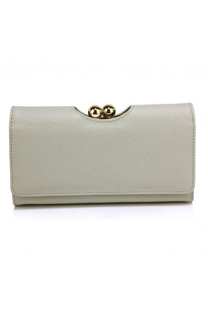 Sivá peňaženka Anabel AGP1070