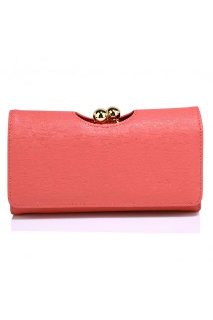 Ružová peňaženka Anabel AGP1070