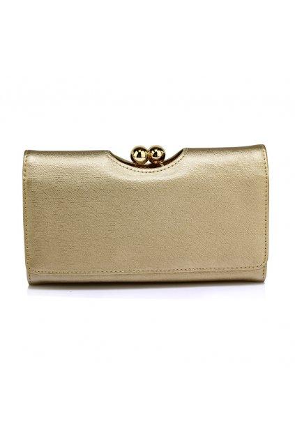 Zlatá peňaženka Anabel AGP1070