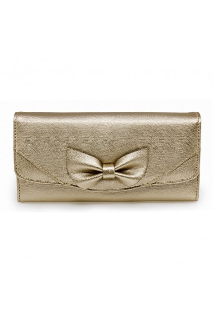Zlatá peňaženka Netta AGP1056A