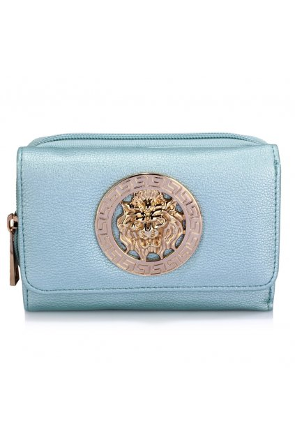 Modrá peňaženka Antonia AGP1064A