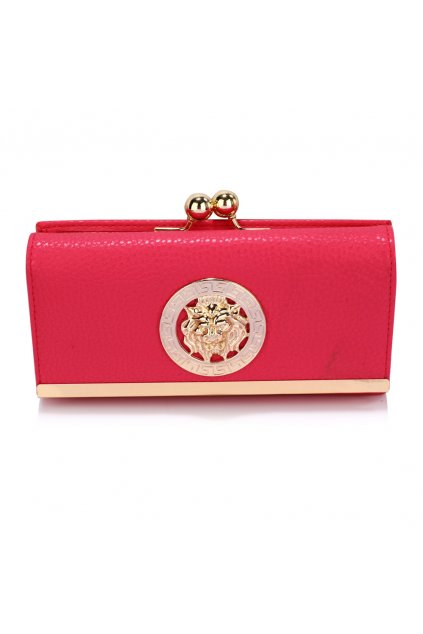 Ružová peňaženka Bella LSP1068A