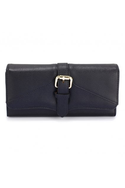 Čierna peňaženka Beverly LSP1042
