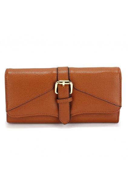 Hnedá peňaženka Beverly LSP1042