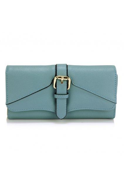 Modrá peňaženka Beverly LSP1042