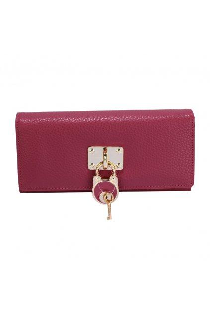 Slivková peňaženka Caddy LSP1054A