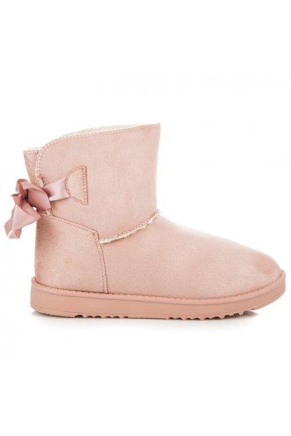 Ružové snehule Cnb 16-516P