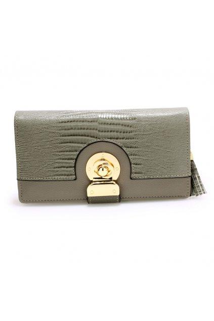 Sivá peňaženka Megan AGP1092B