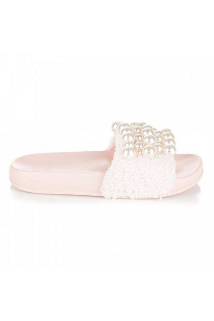 Ružové papuče Vices S29-20P
