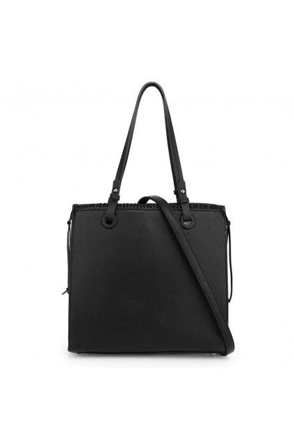 Čierna kabelka do ruky Taylor AG00558