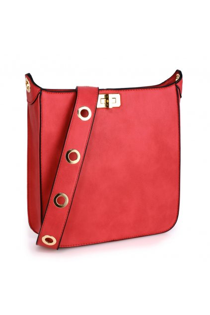 Crossbody kabelka Liam červená AG00566