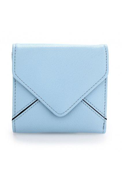 Peňaženka modrá Luca AGP1087