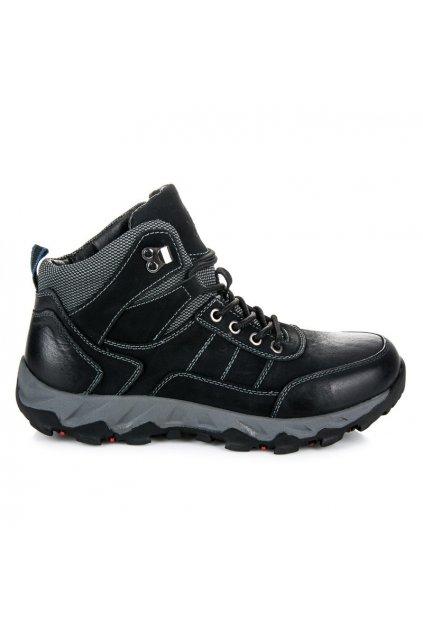 Pánske trekové topánky Mazaro SD96-1B