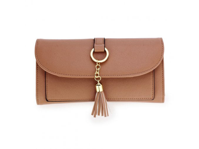 Telová peňaženka Flap AGP1091