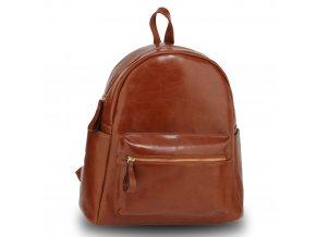 Hnedý ruksak Nola AG00186G