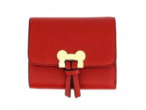 Červená peňaženka pre ženy Penelope AGP1089