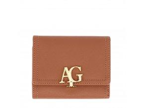 Telová peňaženka pre ženy Kaylyn AGP1086