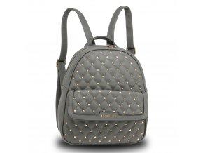 Sivý ruksak Elsie AG00712