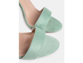 deezee jasnozielone sandalki na slupku no lie new 2913235 469065 2 – kópia