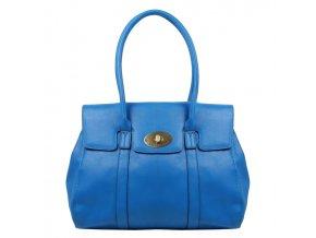 Modrá kabelka David Jones cm0188