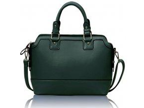 Shopper kabelka do ruky Belinda námornícka LS00157