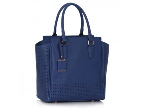 Shopper kabelka do ruky Darlyne námornícka LS00249A