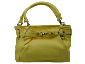 Žltá kabelka Lantandeli 200822