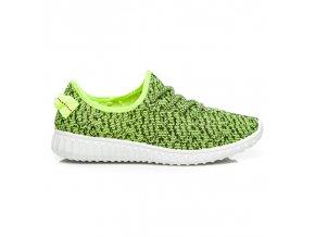 Dámska športová obuv B16-16Y (Veľkosť UK8 / EUR 41)