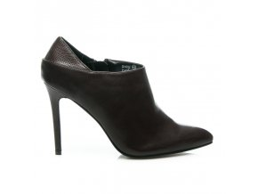 Dámske členkové topánky DH092COF / S2-118P veľ.č. 38, 39 (Veľkosť UK6 / EUR 39)