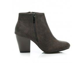 Dámske trendové topánky veľ.č. 36, 39 (Veľkosť UK6 / EUR 39)