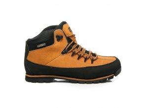Kožená trekingová obuv LS-1462003-11Y veľ.č. 44 (Veľkosť 47)