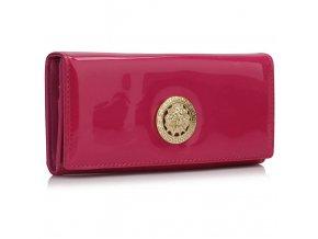 Peňaženka Grace fuchsia LSP1059