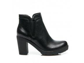Pohodlné dámske topánky veľ.č. 41 (Veľkosť UK8 / EUR 41)