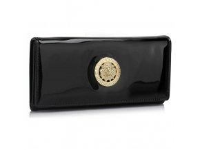 Peňaženka Grace čierna LSP1059