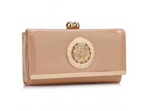 Peňaženka Gwen telová LSP1068