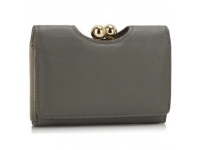 Peňaženka Loni sivá LSP1065