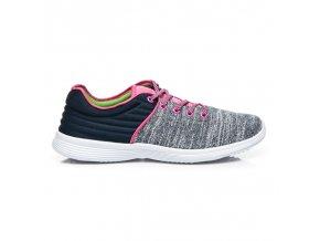 Štýlová športová obuv SLIM FIT BK-08N veľ.č. 36, 37 (Veľkosť UK6 / EUR 39)