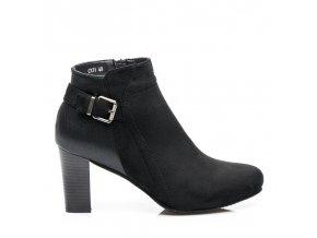 Trendové topánky veľ.č.  39 (Veľkosť UK7 / EUR 40)