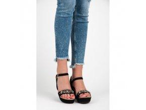 semisove sandale s kamienkami h8 33b (1)