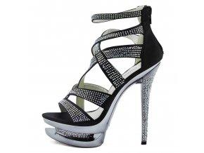 Elegantné sandále Tamara LSS00128