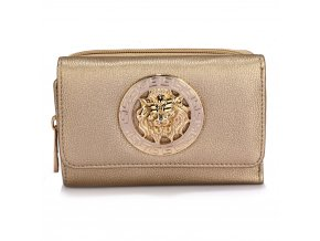 Zlatá peňaženka Antonia AGP1064A