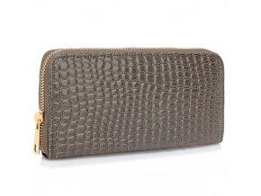 Sivá peňaženka Isabel LSP1074