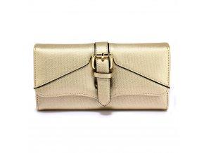 Zlatá peňaženka Beverly LSP1042