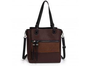 Kávová kabelka na rameno Sophie AG00553