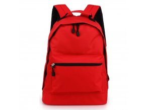 Červený ruksak Lola AG00585