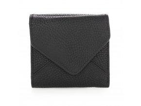 Peňaženka čierna Luca AGP1087