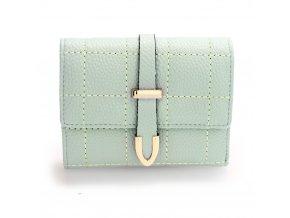 Peňaženka modrá Alex AGP1085
