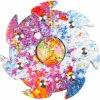 Fidget Spinner Bayo multicolor
