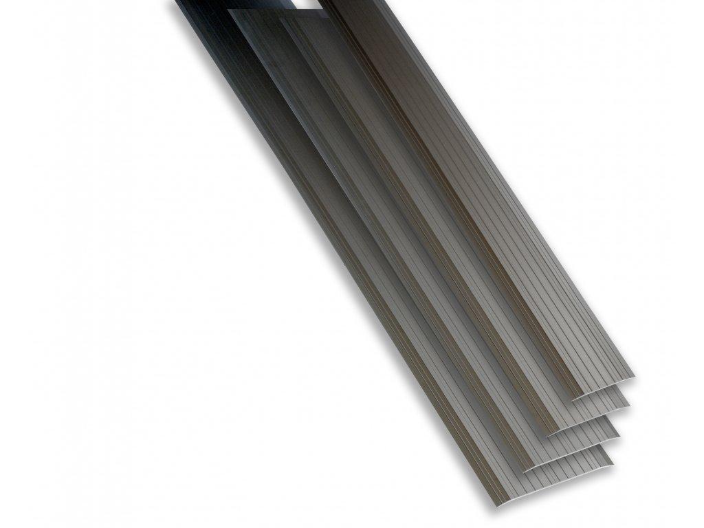 Prahový přejezd 180 x 13cm
